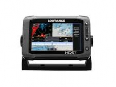 Lowrance HDS7 TOUCH - Electronique marine ESM Montariol
