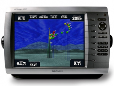 Garmin MAP 4010 - Electronique marine ESM Montariol