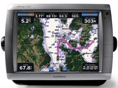Garmin MAP 5015 - Electronique marine ESM Montariol