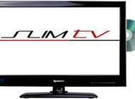 SLIM LED HDTV 18.5
