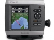 Garmin MAP 421 - Electronique marine ESM Montariol