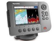 Raymarine A57D - Electronique marine ESM Montariol