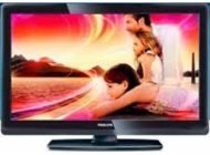SLIM LED HDTV 21.6