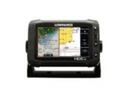 Lowrance HDS7M TOUCH - Electronique marine ESM Montariol